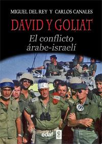 Colección Trazos de la Historia David y Goliat