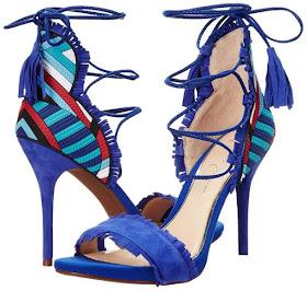 Jessica Simpson Basanti Lace-up Sandal