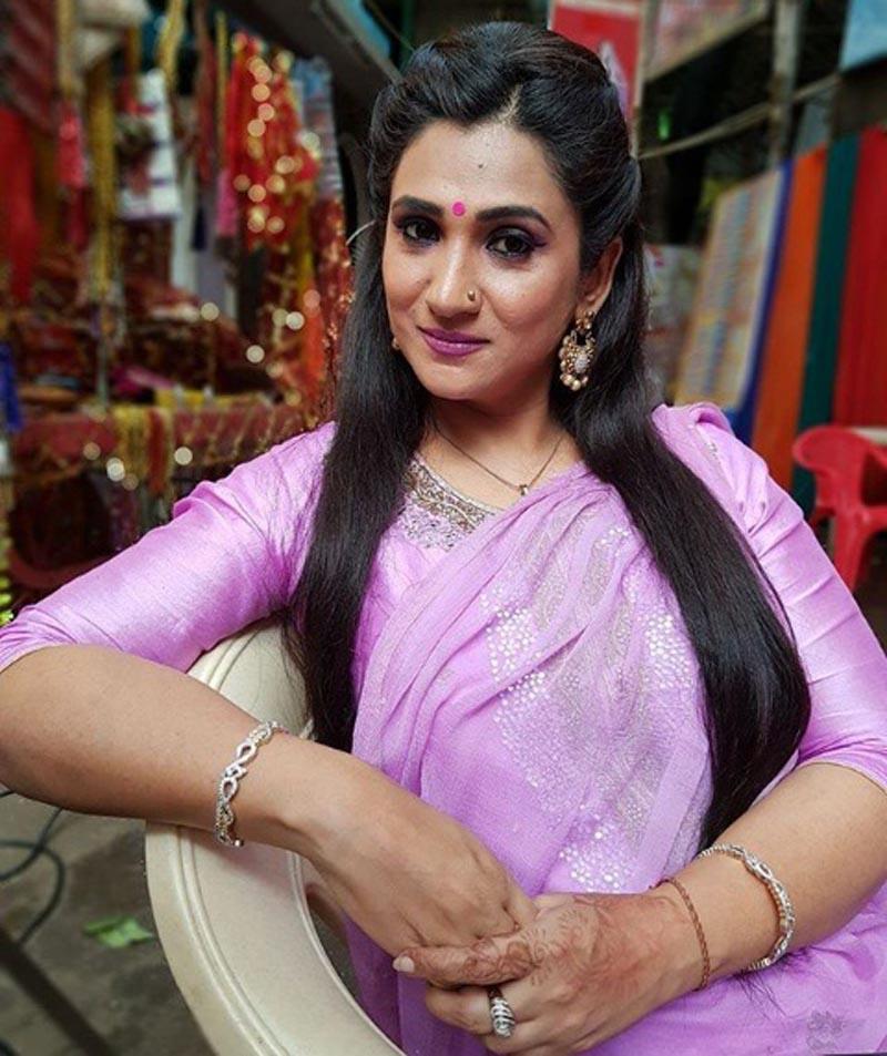 Pallavi Rao
