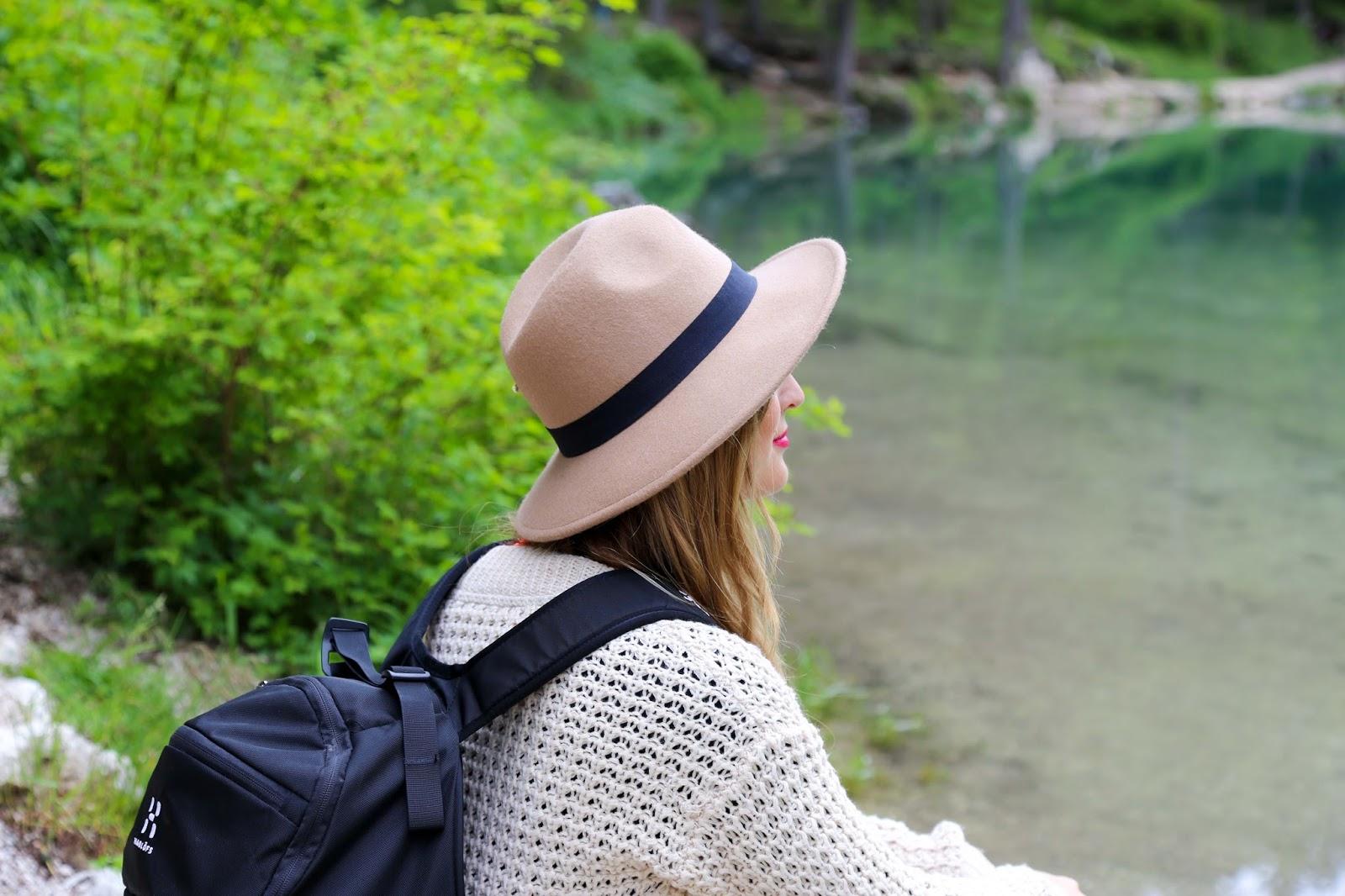 Fashionstylebyjohanna - Südtirol - Fedora Hut - Blogger - Austria - Outdoorblogger - Haglo-Pragser Wildsee- Outdoorblog - Austriablogger