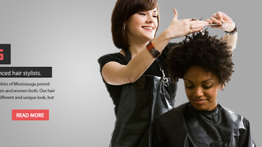 Best Hair Salon Mississauga