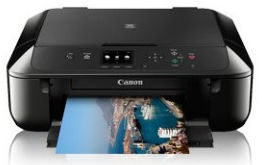Canon PIXMA MG5710 Driver Download & Software Manual Installation