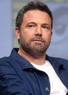 What is the height of Ben Affleck?