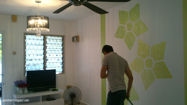 nippon paint tolong rumah ku