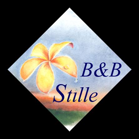 Logo del B&B Stille