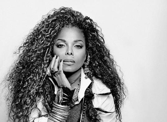 Janet Jackson será homenageada com o prêmio 'Ícone Global' no 'MTV EMA' 2018