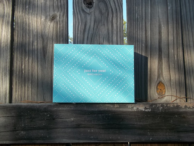 birchbox december subscription beauty and skincare box review