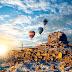 Consejos para viajar a Capadocia, la eterna ciudad de los globos