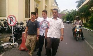 Tersangka Kasus OTT Pungli Diserahkan ke Kejati Mataram