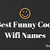 Best Funny Cool Wifi Names For Your Router's Network Name