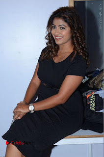 Tollywood Actress Geethanjali Thasya Latest Pos in Black Short Dress at Nanna Nenu Na Boyfriends Audio Launch  0038.JPG