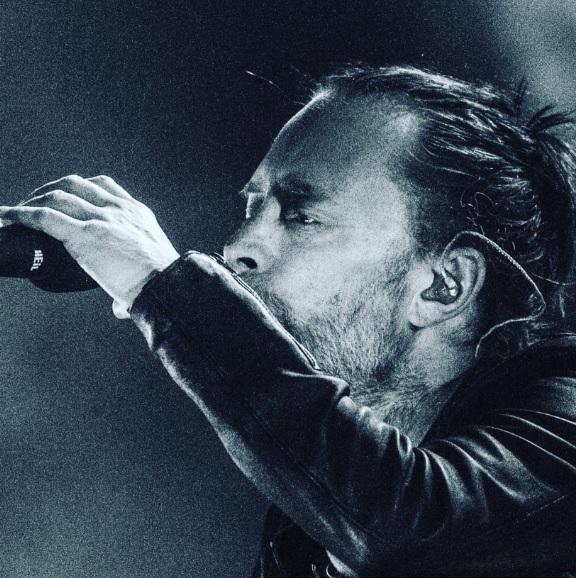 Radiohead en Argentina