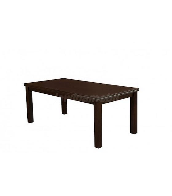 Nowoczesny stół do jadalni 250 cm