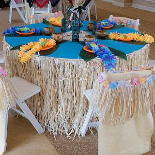 Resultado de imagem para moana decoração festa infantil