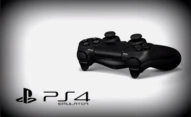PlayStation 4 Emulator Free Download For PC