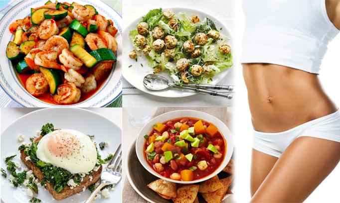 14 Propozycji Na Zdrową I Dietetyczną Kolację Motywacja