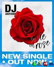 DJ Antoine - La Vie En Rose - Paolo Ortelli Remix