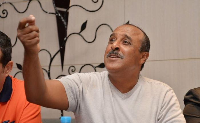 الشرطة تحقق مع الفنان سعيد الناصري على خلفية وفاة شاب عشريني