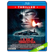 La isla siniestra (2010) BRRip 720p Audio Dual Latino-Ingles