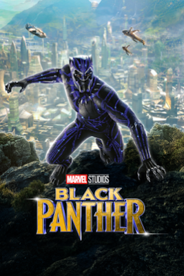Download Black Panther in Hindi full HD 720p/1080p