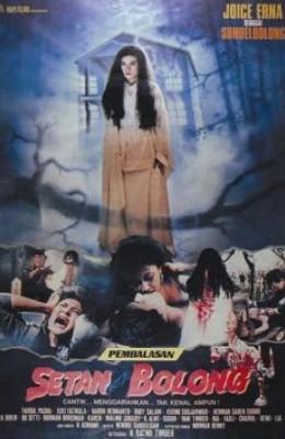 Pembalasan Setan Karang Bolong (1989) SDTVRip