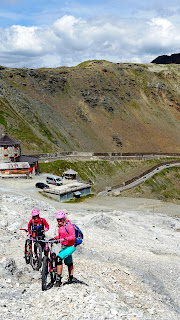Tibet Trail Vinschgau
