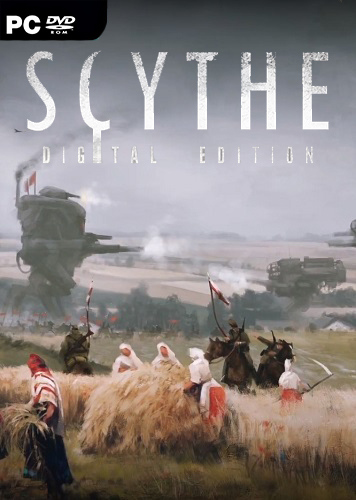 Scythe: Digital Edition