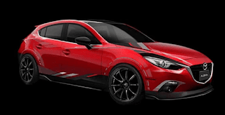 2019 Mazdaspeed 3 Concept, date de sortie, prix et mises à jour Rumeur - 2019 Mazdaspeed 3