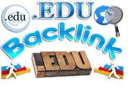 Finding high pr .edu, .gov blog comments sites for backlinks