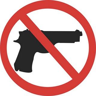 Resultado de imagem para Existe algum país onde é proibido arma de fogo?