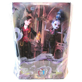 "Monster High Djinni ""Whisp"" Grant San Diego Comic Con Doll"