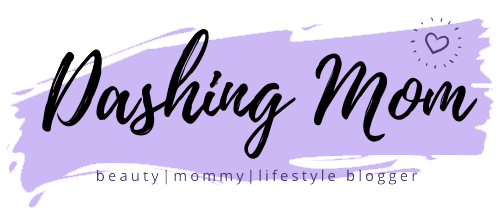 Dashing Mom - Top Lifestyle and Beauty Blog in Philippines