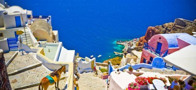 «Oh My Greece!»: Νέο σποτ προβολής του Ελληνικού τουρισμού (βίντεο)