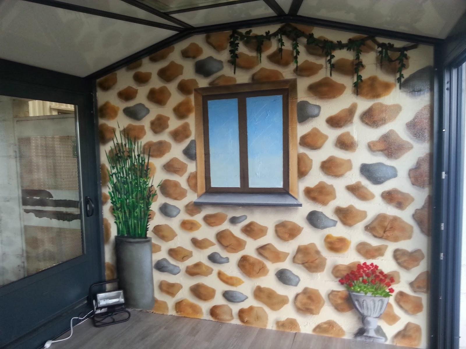 Peinture Tag Pour Chambre décoration graff intérieur déco extérieur déco chambre d