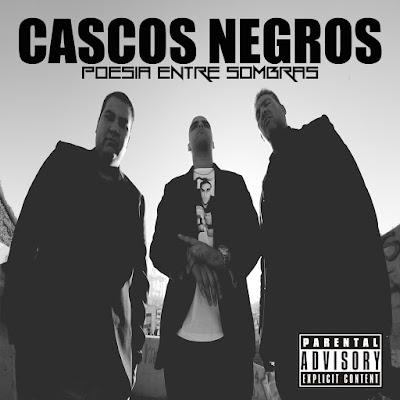 Cascos Negros - Poesia Entre Sombras 2017 (Chile)