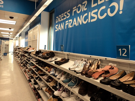 Bonggamom Finds  San Francisco s Ross    Dress for Less  Better than     5  It goes without saying that the prices at Ross are fantastic  I was  given a  50 giftcard to shop at the Ross San Francisco store  and I walked  away with