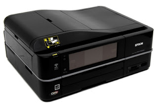 Epson Stylus Photo TX810FW Printer Driver Download