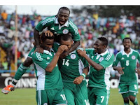 'Do or die' in Uyo for Super Eagles