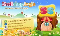 Shofi Shop di Tokopedia