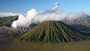 17 Wisata Gunung Jawa Timur Surganya Para Pendaki