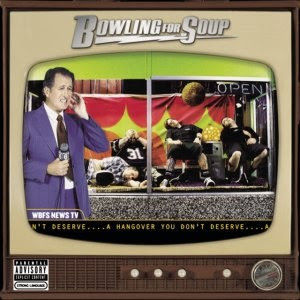 Bowling for Soup - A Hangover You Don\'t Deserve Full Album Download ...