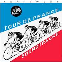 Kraftwerk Tour De France soundtracks lemez 2003