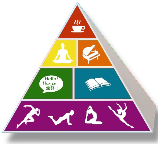 5 hábitos saludables