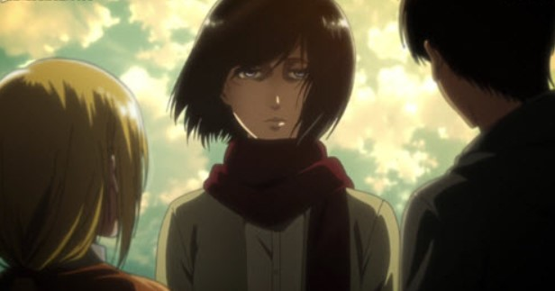 Shingeki no Kyojin Season 3 Episode 11 Subtitle Indonesia