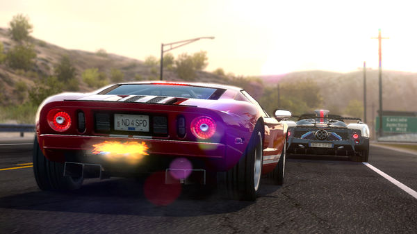 Need For Speed Hot Pursuit 2010 PC Full Español