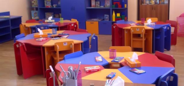 El gobierno argentino construirá dos escuelitas para niños con el dinero recuperado de la corrupción