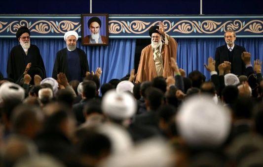 Irán prevé fracaso de conspiración entre EE.UU. e Israel