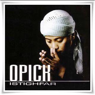 Download Lagu Opick Full Album Istighfar (2005) Mp3 Rar