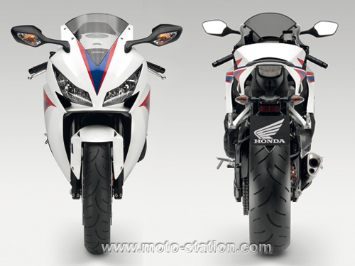 2012 Honda Cbr1000rr Review Specs And Picture Super