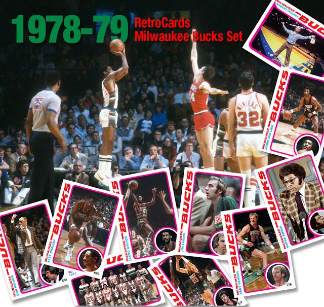 Topps basketball cards 1978-79